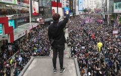 الصورة: المجتمع المدني في هونغ كونغ يموت ببطء