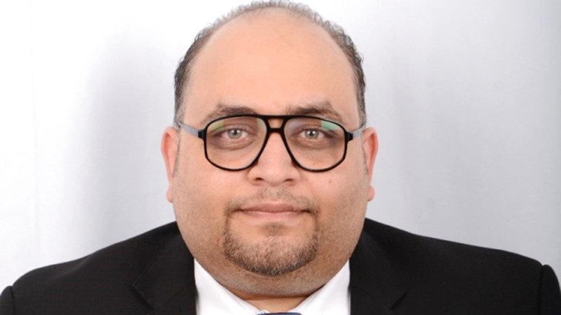 محمد حلمي: «(إكسبو 2020) يعدّ أرضاً خصبة لفرص شراكات غير محدودة للشركات في جميع المجالات».