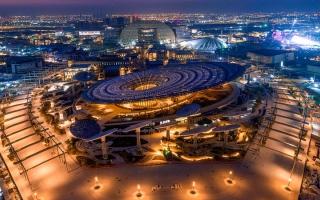 الصورة: 6 مكاسب أساسية يجنيها اقتصاد الإمارات من «إكسبو 2020 دبي»
