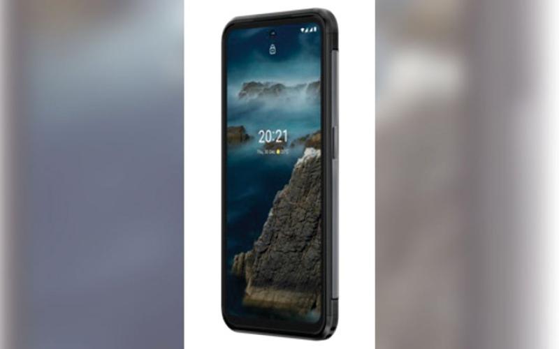 الصورة: «نوكيا» تطلق هاتفها الذكي «XR20» للاستخدامات الشاقة