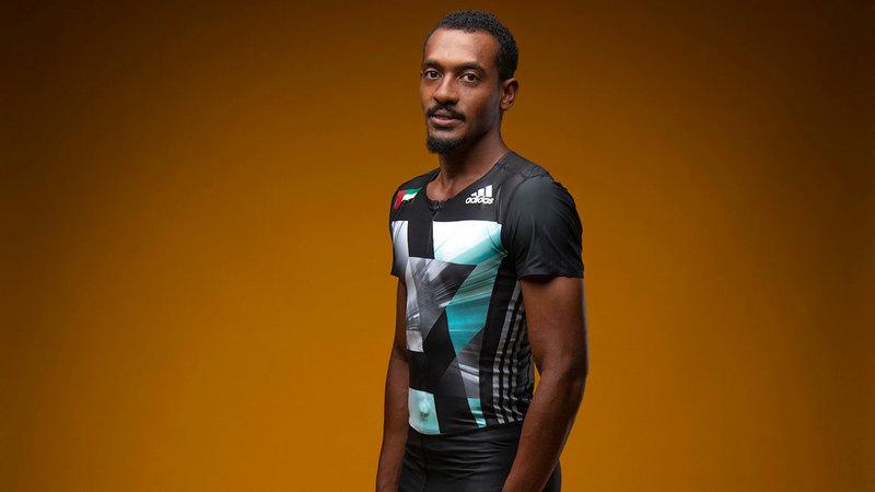 محمد النوبي: «وجودي في دورة الألعاب الأولمبية فرصة كبيرة للمشاركة أمام أبطال العالم والأبطال الأولمبيين والاستفادة من مستواهم وأدائهم».