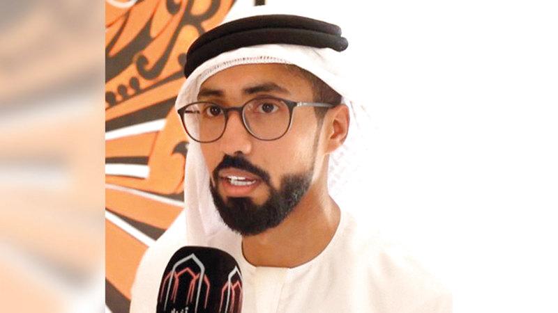 حمد الدوسري: «هناك أندية فضلت عدم التعاقد مع لاعبين بمبالغ كبيرة، وذلك بسبب ارتباطات المنتخب الوطني».