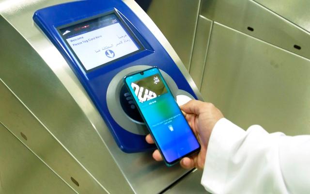 الصورة: 2.6 مليار درهم إيرادات «طرق دبي» المتحصلة عبر القنوات الرقمية