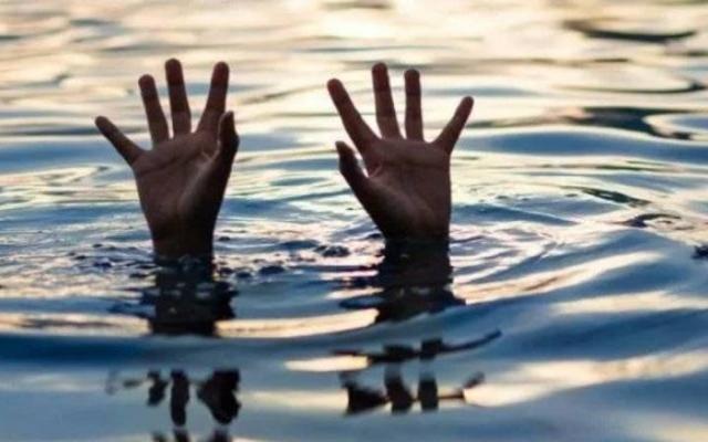 """الصورة: مصر .. غرق شابين في النيل بسبب """"نظارة"""""""