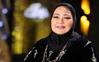 الصورة: وفاة الفنانة الكويتية انتصار الشراح في لندن