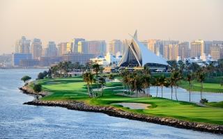 دبي تستضيف النسخة الـ12 لبطولة آسيا والمحيط الهادىء للغولف نوفمبر المقبل
