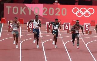 محمد النوبي يودع أولمبياد طوكيو برقم شخصي جديد
