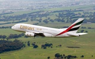 الصورة: «طيران الإمارات»: نمو في الطلب على دبي بالتزامن مع «إكسبو 2020 دبي»