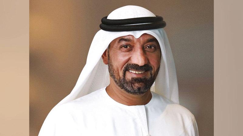 أحمد بن سعيد آل مكتوم رئيساً لمجلس أمناء الجامعة البريطانية في دبي.