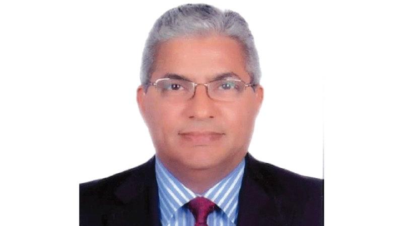 مصطفى الركابي: «حتى الآن، لم تصدر تشريعات تنظم التداول في العملات الرقمية ولا كيفية الحماية من مخاطرها».