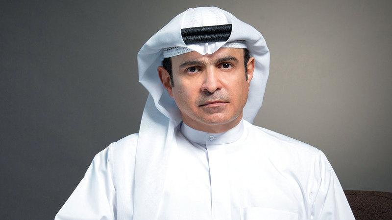 سامي القمزي: «نعمل على تسهيل كل الإجراءات أمام المستثمرين، لترسيخ مكانة دبي وجهة عالمية للاستثمار».