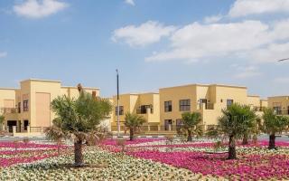 الصورة: 15.5 مليار درهم قيمة المباني المنجزة في دبي خلال النصف الأول