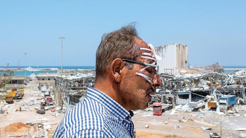 مارك أبوجودة - لبنان.