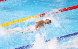 الصورة: ختام مشاركة الوفد الإماراتي في أولمبياد طوكيو.. «لا ميداليات»