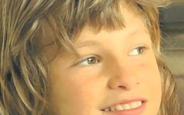 الصورة: فرنسا: العثور على طفل اختطفه والده