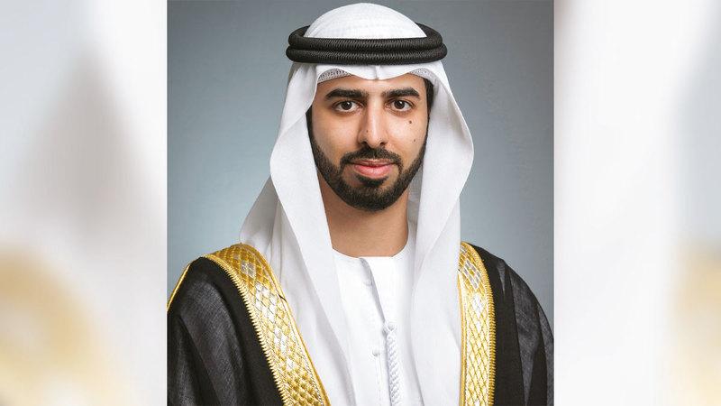 عمر سلطان العلماء: «المنصة تلبي تطلعات وطموحات أبناء الإمارات الشغوفين بالذكاء الاصطناعي».