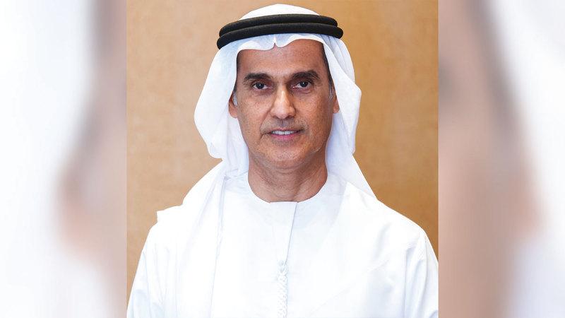 علي خليفة الشامسي: «المحطات الاقتصادية حل فعال لإقامة محطات جديدة في مواجهة صعوبة الحصول على الأراضي في عدد من المناطق».