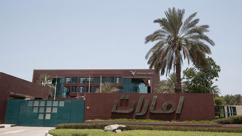 المحطات الجديدة ستركز على المناطق ذات الكثافة السكانية والطلب المرتفع على الوقود.  تصوير: أحمد عرديتي