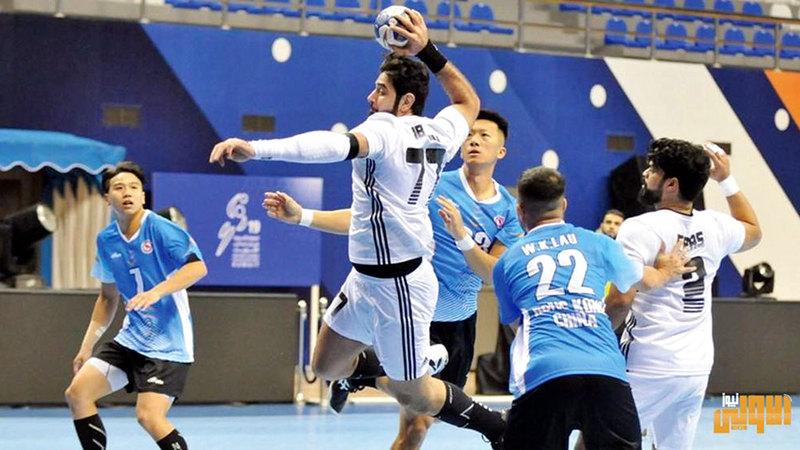 صورة 9 محطات تجهز منتخب اليد للبطولة الآسيوية.. والمدرب الجديد «إفريقي عربي» – رياضة – محلية