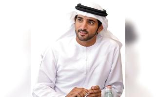 الصورة: حمدان بن محمد يصدر قراراً بشأن تنظيم نقل الركاب بالسيارات في دبي
