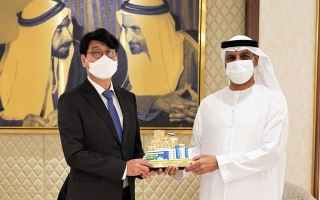 الصورة: كوريا: «إكسبو 2020 دبي» دعم كبير لتعافي الاقتصاد العالمي من آثار «كوفيد-19»