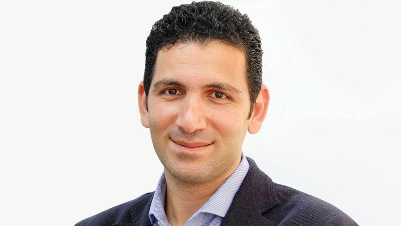 مأمون حميدان: «(إكسبو 2020 دبي) نموذج للفعاليات الأبرز في ظل الجائحة، وسيسهم في زيادة كبيرة بمعدلات الإشغال الفندقي وحركة الطيران إلى دبي».