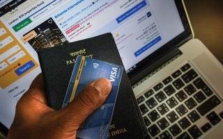 الصورة: 533 ألف بحث عن رحلات طيران وفنادق الشهر الماضي في دبي