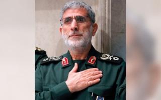 الصورة: رجل إيران في العراق يفشل في فرض سيطرته علـى الميليشيات