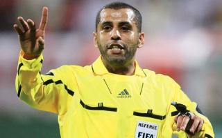الصورة: العاجل مديراً لفريق الكرة الأول بنادي الإمارات