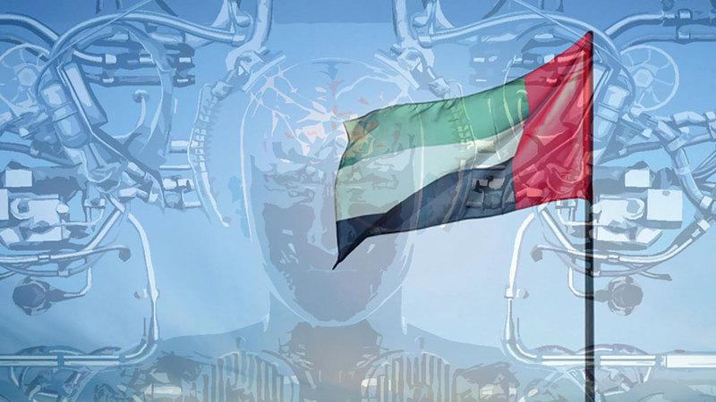 «مخيم فيس بوك» يتماشى مع جهود الإمارات في إشراك المبرمجين بمسيرة التحول الرقمي.   أرشيفية