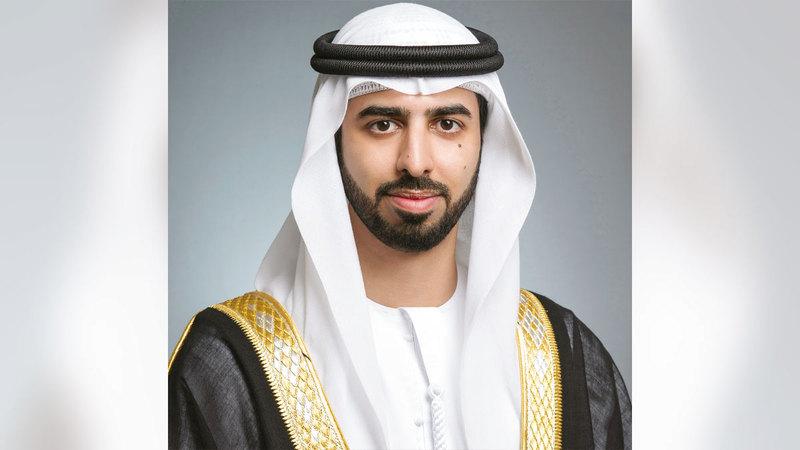 عمر العلماء: «الإمارات تدعم إنشاء مجتمعات رقمية متكاملة، تواكب تنامي دور تطبيقات البرمجة».