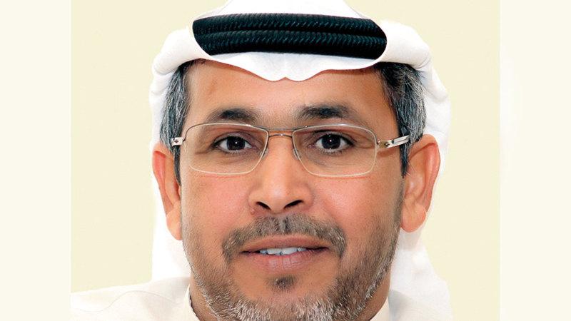 محمد جاسم العريدي: «تأتي هذه المبادرة لإحداث نقلة نوعية في مستوى الخدمات الحكومية بدبي».