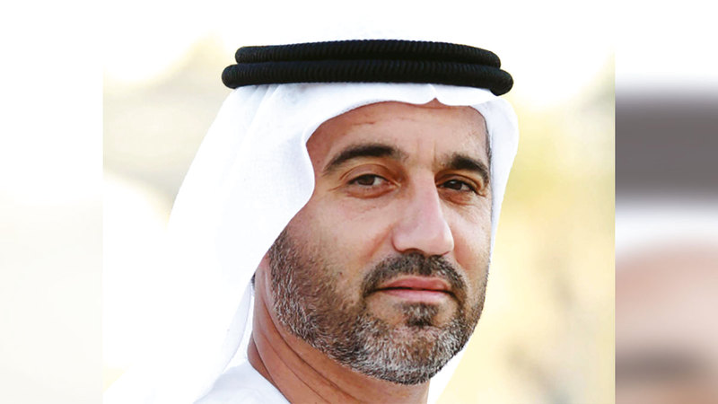 ماجد سلطان: «عدم وجود أجندة مسابقات واضحة لموسم 2021-2022، يربك حسابات الأندية».
