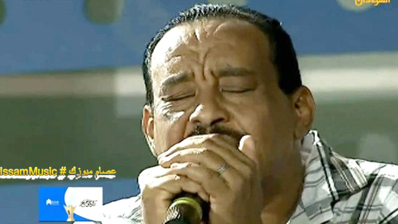 عبدالوهاب وردي يرفض تسييس احتفالية والده.  أرشيفية