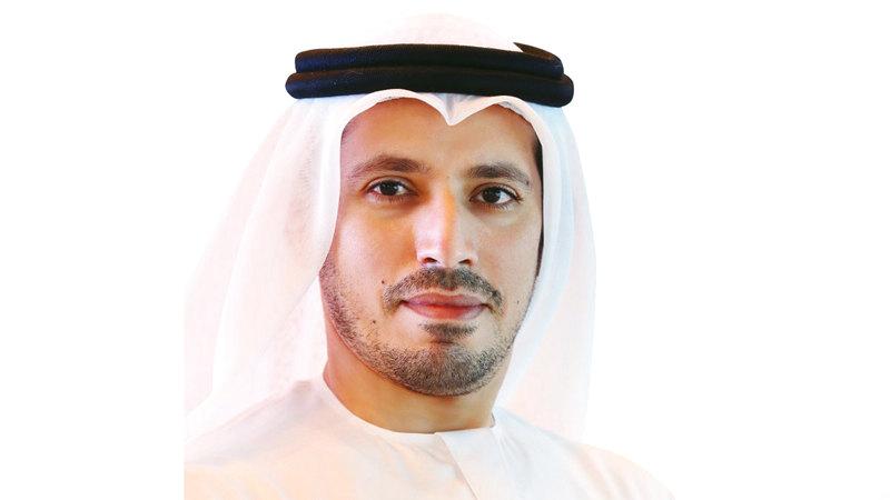 مروان السبوسي: «الوزارة تطور التشريعات المتصلة بجاذبية بيئة الأعمال، لتعزيز المنافسة الإيجابية، وتنمية الاستثمارات المحلية».