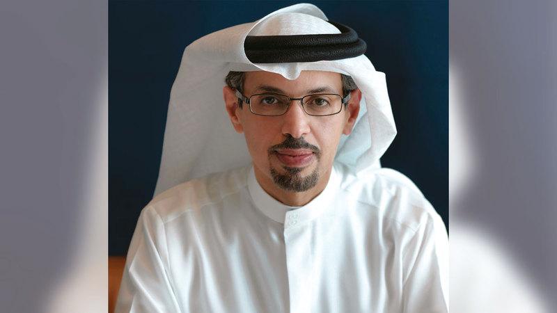 حمد بوعميم: «المبادرة تساعد في ترسيخ مكانة دبي عاصمة عالمية للتجارة الدولية».