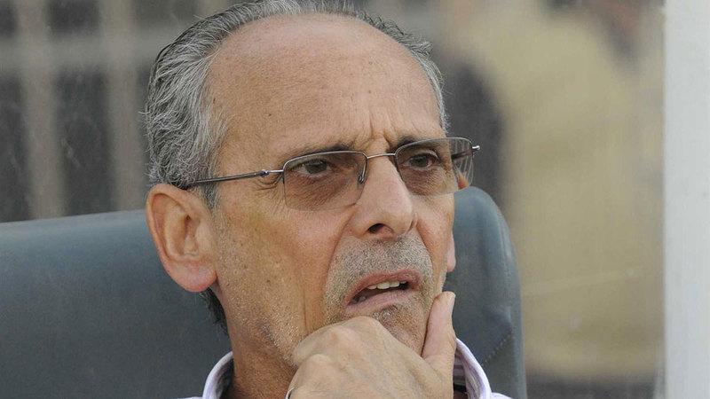جورفان فييرا: «سورية ولبنان منتخبان جيدان، لكن من الصعب أن يكون لهما حظوظ في المنافسة».