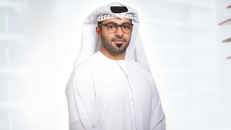 مدير قسم العمليات في شركة فلاش للترفيه: سالم السليماني.