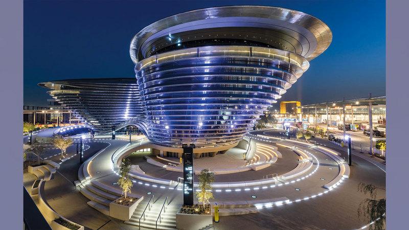 تأثير «إكسبو 2020 دبي» في القطاع الفندقي سيتعاظم تزامناً مع تخفيف قيود السفر التي وضعتها بعض دول العالم.    أرشيفية