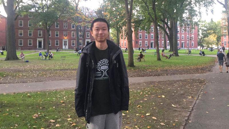الصين تشعر بأن اتهامات تجسس الطلاب كيدية ولا تستند إلى دليل.   من المصدر