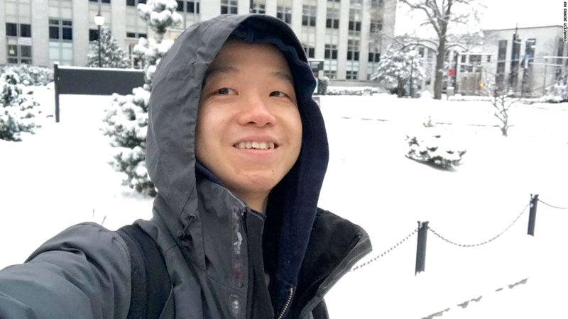 أميركا لم تعد بيئة مناسبة لتعلُّم عدد كبير من الطلاب الصينيين.  من المصدر