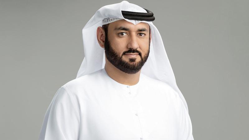 صالح علي المبارك: «(المشروع) تلقى دعماً كبيراً، بعد إلزام الأنشطة التجارية في أبوظبي، بتركيب كاميرات المراقبة».