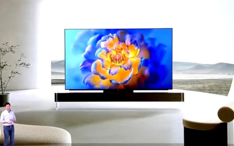 الصورة: «شاومي» تطلق أجهزة تلفاز ذكية بشاشة «OLED»