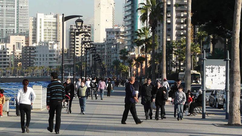 لبنان دخل نفقا مظلماً لا يمكن التنبؤ بنهايته.  أرشيفية