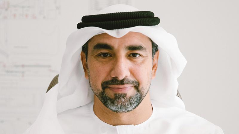 ماهر عبدالكريم جلفار: «(دبي التجاري العالمي) أسهم بأكثر من 200 مليار درهم في إجمالي الناتج المحلي لدبي خلال 4 عقود».