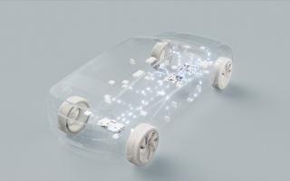 الصورة: فولفو تطور برمجيات لتزويد سياراتها المستقبلية بنظام تشغيل خاص
