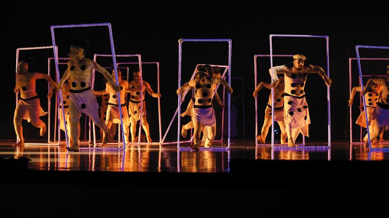 «الهيئة» تسعى لإعادة الألق للمسرح الإماراتي الشبابي في ظل الظروف التي فرضتها «الجائحة».   أرشيفية