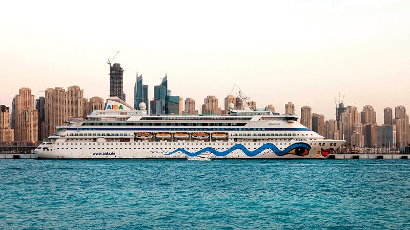 توافر الأمن والأمان أسهم في تجاوز عقارات دبي للأزمة بنجاح.   أرشيفية