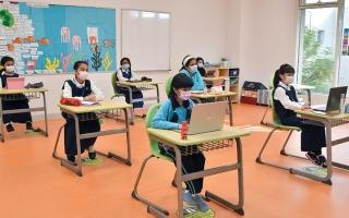 الصورة: الأنشطة اللامنهجية في المنشآت التعليمية متاحة وفق «بروتوكول» معتمد