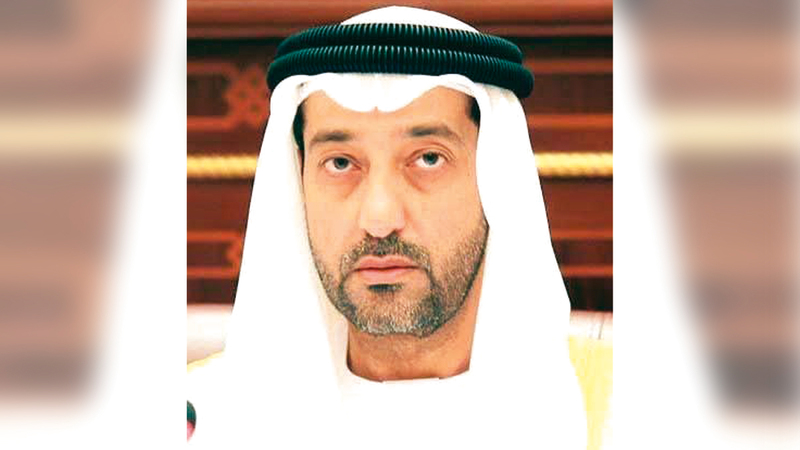صقر بن محمد القاسمي: «العمل الإنساني جزء لا يتجزأ من مبادرات الدولة وأنشطة مؤسساتها».
